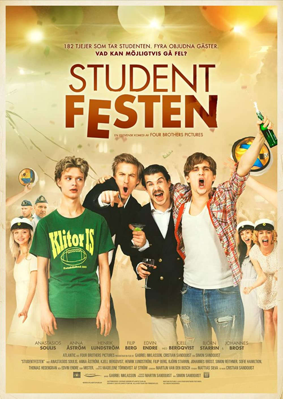 Studentfesten Stream