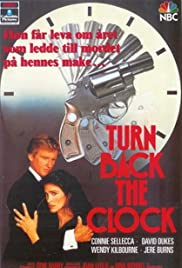 Turn Back the Clock Poster
