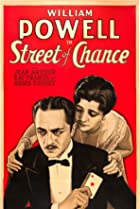 Street of Chance (1930) Poster