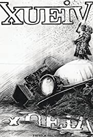 Xueiv Poster