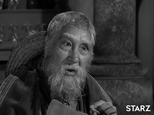 Julian Rivero in Tales of Wells Fargo (1957)