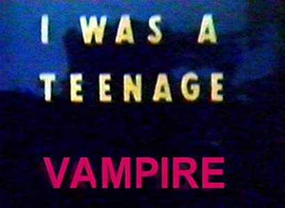 Unlimited free new movie downloads I Was a Teenage Vampire by none [mts]