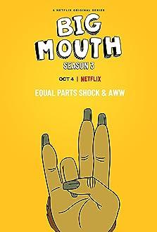 Big Mouth (2017– )