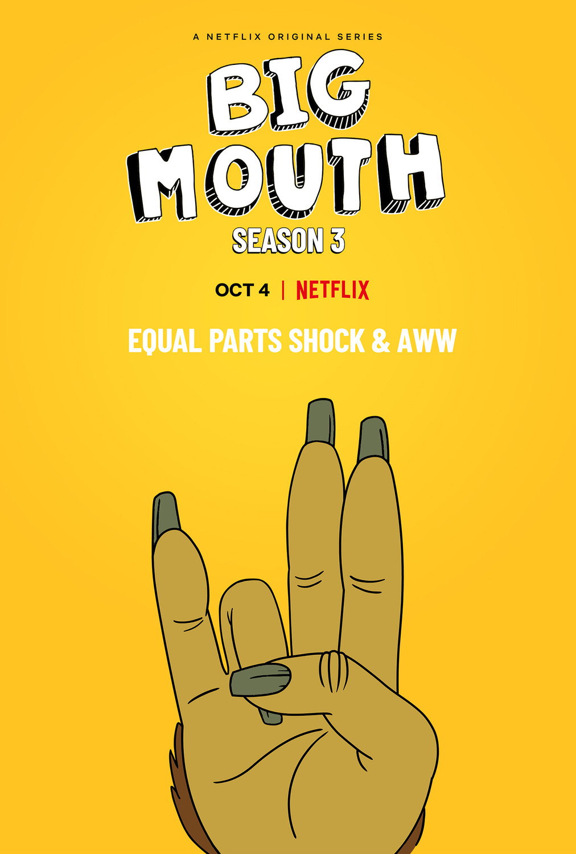 Big Mouth (TV Series 2017– ) - IMDb