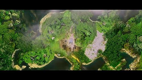 Aarudhra Trailer