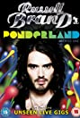 Russell Brand's Ponderland (2007) Poster