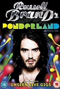 Primary photo for Russell Brand's Ponderland