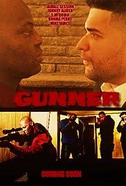 Gunner Poster