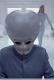 Alien Experiencer Expo Poster