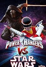 Star Wars vs. Power Rangers