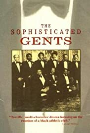 The Sophisticated Gents Poster