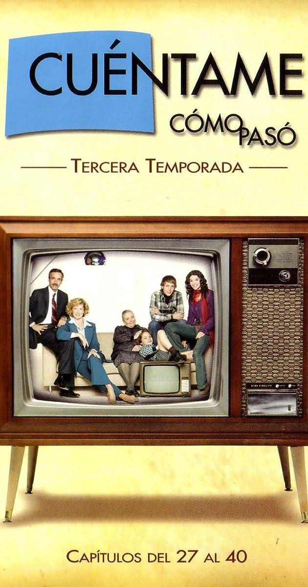 Cuéntame Tv Series 2001 Imdb