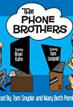 The Phone Brothers