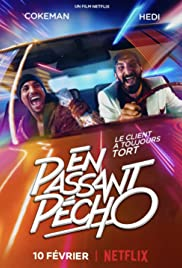 Passing Pécho: The Carrots Are Cooked Poster
