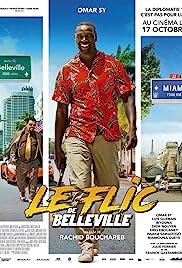 Le Flic de Belleville (2018) Streaming Vf Complet
