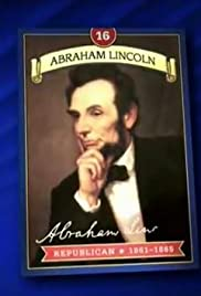 Taylor to Lincoln (1849-1865) Poster