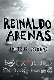Reinaldo Arenas Poster