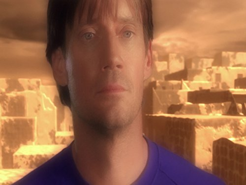 Kevin Sorbo in Andromeda (2000)