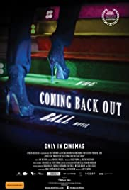 The Coming Back Out Ball Movie Poster