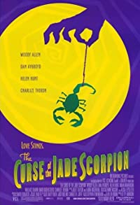Primary photo for The Curse of the Jade Scorpion