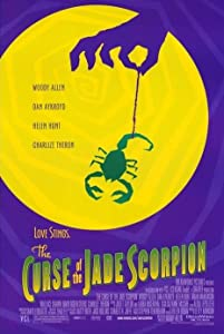 Best free movie downloading The Curse of the Jade Scorpion by Woody Allen [4K]