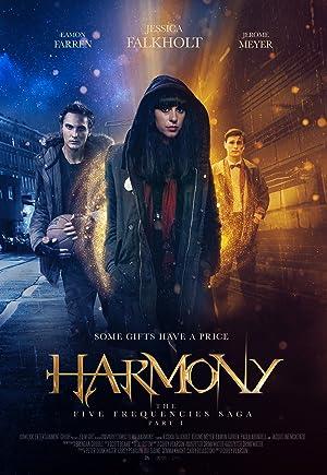 Where to stream Harmony