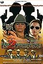 Las Dos Michoacanas (2011) Poster