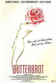 Butterbrot Poster