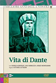 Vita di Dante Poster