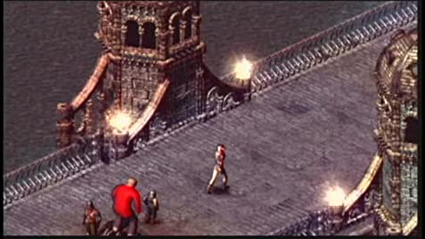 Arcanum: Of Steamworks and Magick Obscura (Video Game 2001