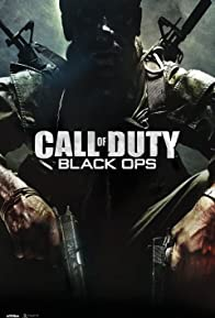 Primary photo for Call of Duty: Black Ops
