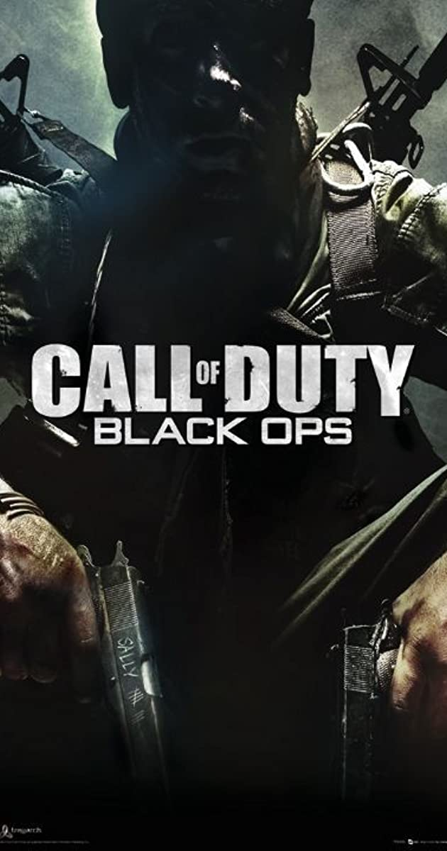 Call Of Duty Black Ops Video Game 2010 Imdb