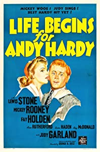 Life Begins for Andy Hardy George B. Seitz