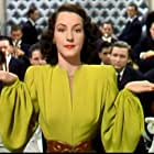 Tommy Dorsey, Ziggy Elman, Virginia O'Brien, Buddy Rich, Tommy Dorsey & His Orchestra, and Buddy Morrow in Du Barry Was a Lady (1943)