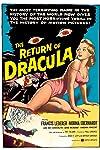The Return of Dracula (1958)