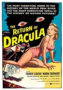 Hollywood movie new download The Return of Dracula [hd720p]