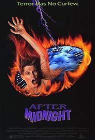 Jillian McWhirter in After Midnight (1989)