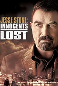 Tom Selleck in Jesse Stone: Innocents Lost (2011)