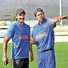 Kapil Dev and Ranveer Singh in 83 (2021)