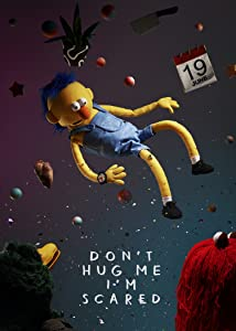 New movie 2018 free download hd Don't Hug Me I'm Scared [hd1080p]