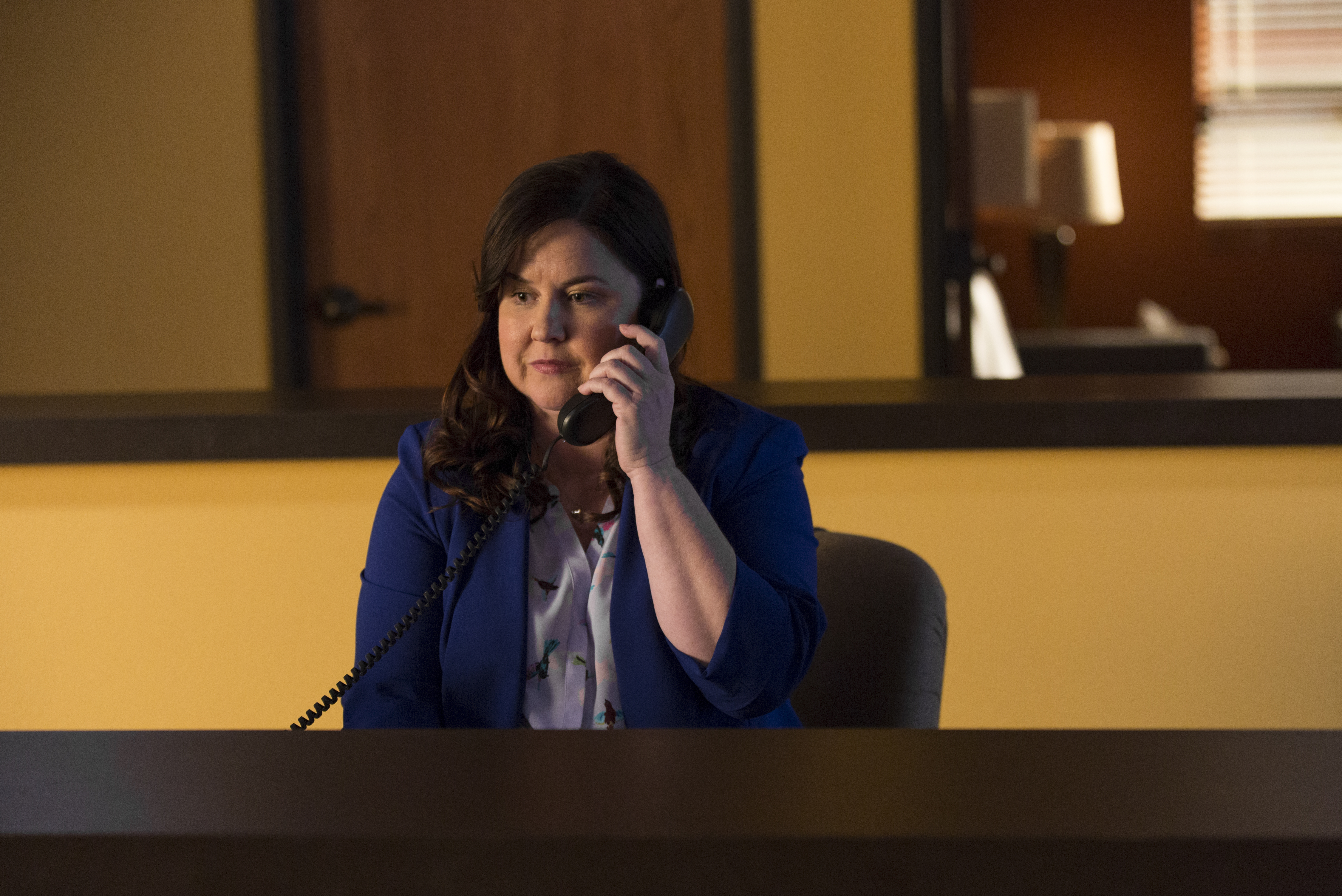 Tina Parker in Better Call Saul (2015)