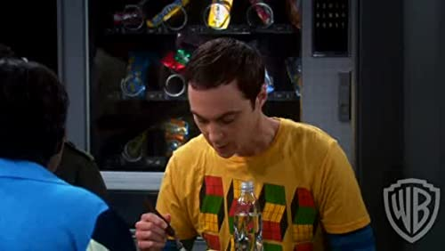 The Big Bang Theory: Miss You Beef