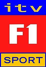 ITV - Formula One Poster