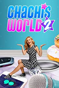 Chachi Gonzales in Chachi's World (2015)