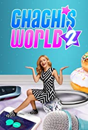 Chachi's World Poster