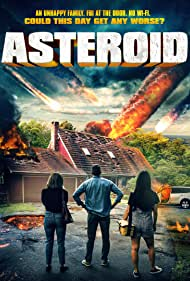 Asteroid (2021) Poster - Movie Forum, Cast, Reviews