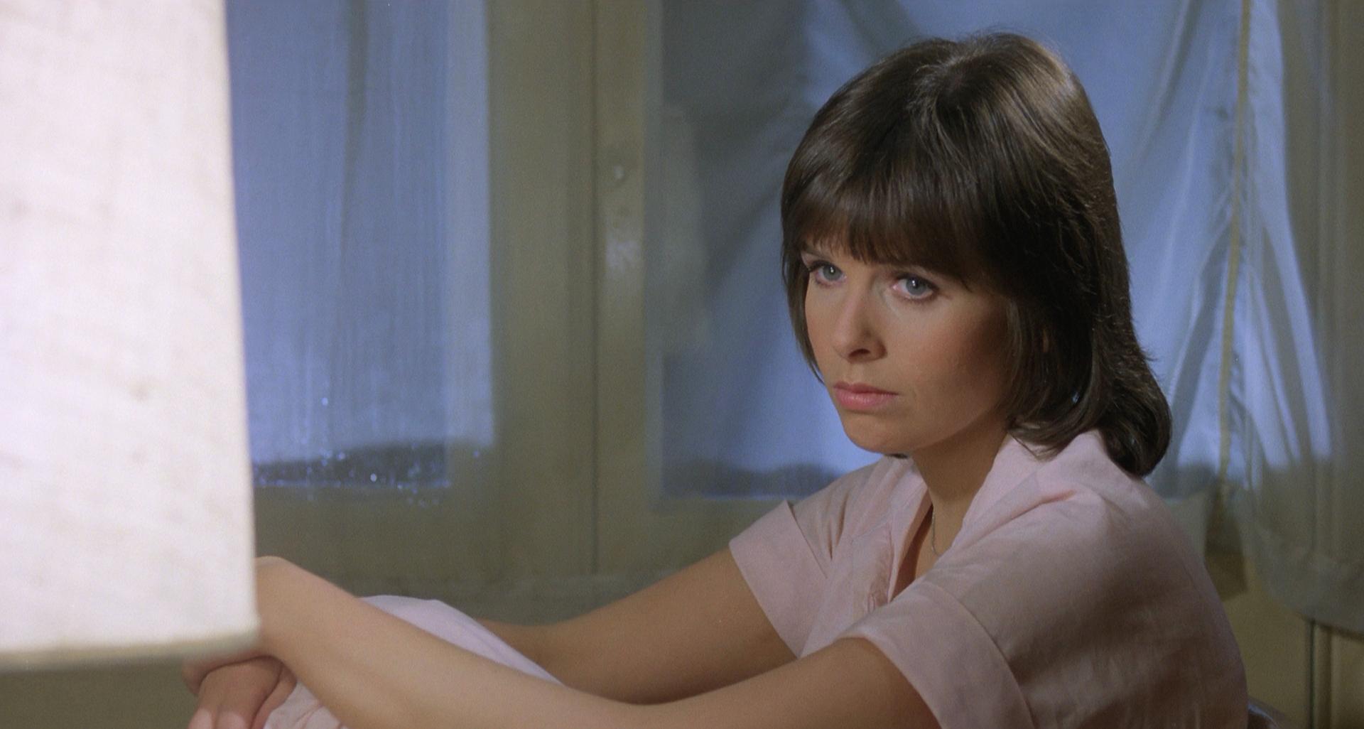 Carolyn Courage in Terror (1978)