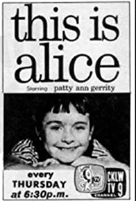 Primary photo for This Is Alice