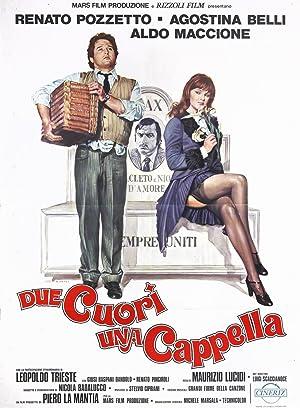 poster Due cuori, una cappella