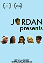 Jordan Presents